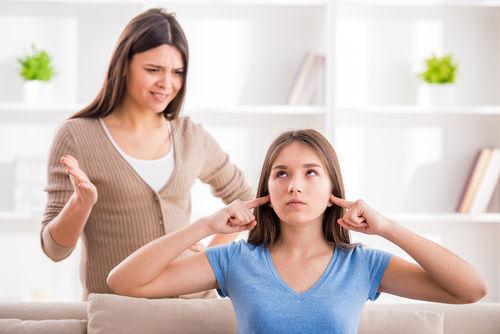 Cha mẹ hãy cẩn trọng với những phương pháp kỷ luật con