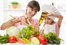 Cách dùng dầu ăn cho bé hiệu quả nhất