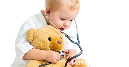 Những dấu hiệu sức khỏe bất thường của bé