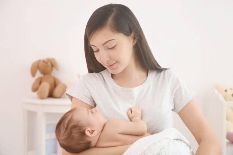 10 điều kiêng cữ sau sinh để đảm bảo sức khỏe