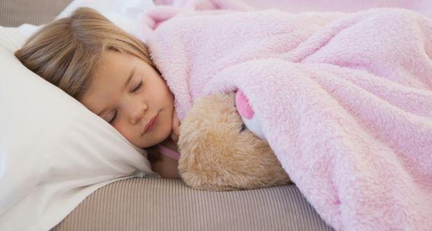 5 cách cho trẻ đi ngủ sớm hiệu quả nhất