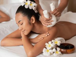 Lợi ích của massage sau sinh