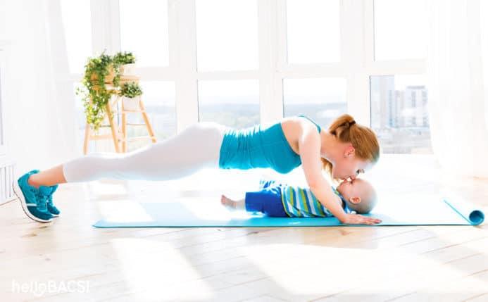 18 điều bạn nên biết về giai đoạn phục hồi sau sinh