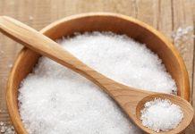 Dùng nhiều muối i ốt có tốt không