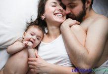 Làm sao để không đau khi quan hệ sau sinh?