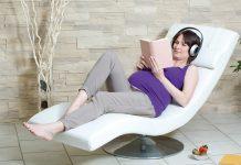 Giảm stress khi mang thai, mẹ bầu nên đọc