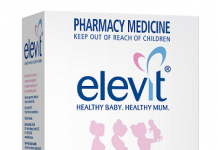 Cách nhận biết thuốc bổ Elevit thật