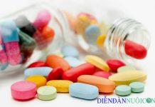 Lạm dụng kháng sinh ở Việt Nam