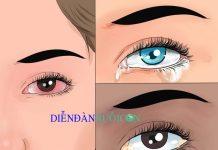 Bệnh đau mắt đỏ là bệnh gì?